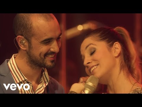La Oreja de Van Gogh - Deseos de Cosas Imposibles (En Vivo) ft. Abel Pintos