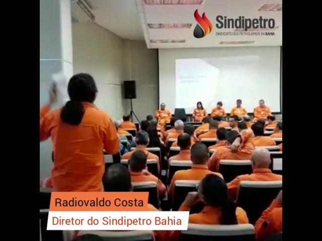 Radiovaldo Costa rebate os argumentos da diretora do RGN