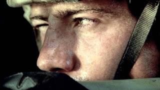 Battlefield 3 - Официальный ТВ ролик