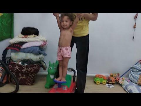 Учим Русский И Обсуждаем Новый Детский Канал Рады. Лайв 39