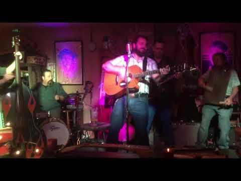 "JASON LEE WILSON ""Smokehouse"" at Jim Oliver's Smoke House Restaurant Live Music"