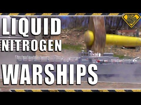 5 Ways To Destroy Battleships!