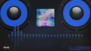 Marshmello x Ookay - Chasing Colors (feat. Noah Cyrus) [Bass Boost]