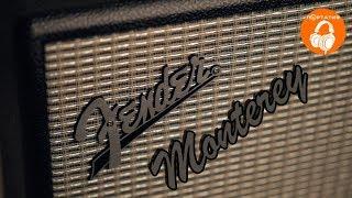 обзор Fender Monterey  сравнение с Marshall Stanmore  Лучшие Bluetooth колонки для дома?