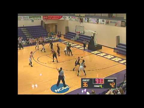 WBB | Armstrong State at Young Harris (Part 2) | Dec. 17, 2015
