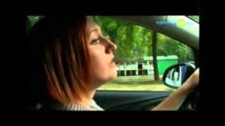 Тест драйв Opel Astra  в Самаре