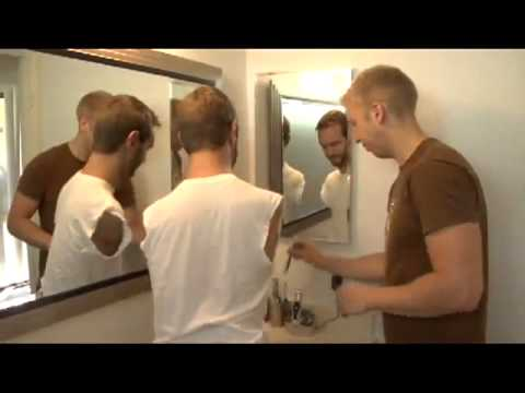 A day in the life of Nick Vujicic