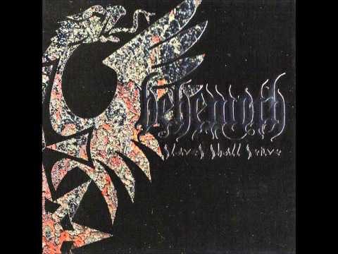 Behemoth - Slaves Shall Serve - Enter The Pylon Of Light (Unreleased Track)