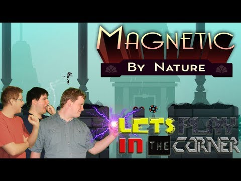 Magnetic by Nature -Part 1- THE START OF MANY DEATHS! |