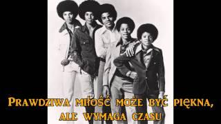 Jackson 5-True love can be beautiful (1970) napisy PL !19
