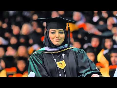 ADU's 10th Graduation Ceremony Moment's & Interviews