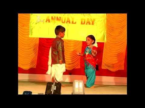 Aduthathu ambujatha (kids performance)