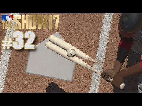 I LOSE $500 IF I WIN! | MLB The Show 17 | Diamond Dynasty #32