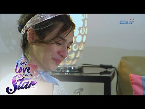 My Love From The Star: Birthday letter to Steffi