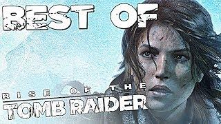 Gefäß mit Griechischem Feuer «» Best of Rise of the Tomb Raider