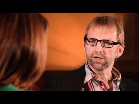 Blue Bird - Insight Interview with Simon Weaving