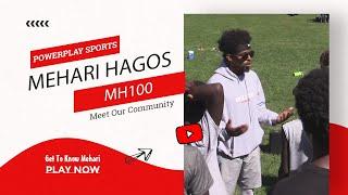 Mehari Hagos