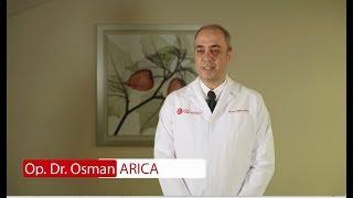 Op. Dr. Osman ARICA - Beyin ve Sinir Cerrahisi (Nöroşirurji)
