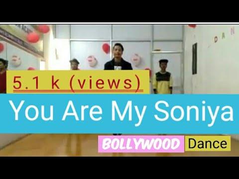 You Are My Soniya(Dance Empire Rewa ) Choreogeaphar Mr.Maahi