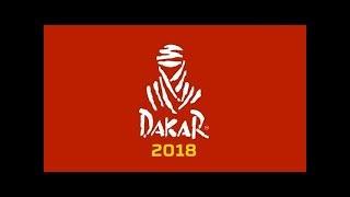 «Дакар» - 2018. Обзор седьмого этапа