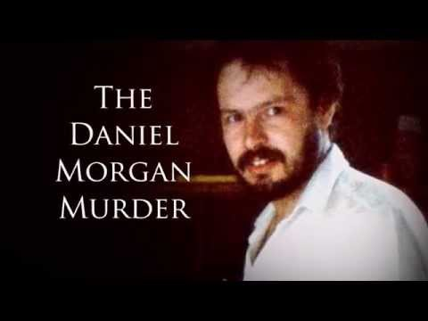 Daniel Morgan Murder: the Most Investigated Murder in British History - Pitch for a Six Part Podcast