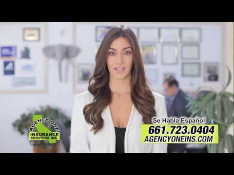 Personal & Commercial Broker in Lancaster- Agency One Insurance Services Inc