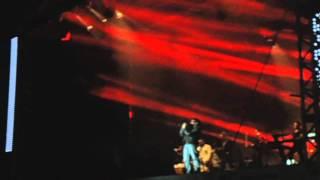 Seu Jorge - Dia de Comemorar AO VIVO (HD)