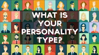 What Is Your Personality Type? | Fun Tests