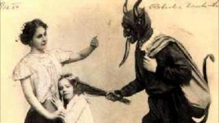 Tales of the Krampus