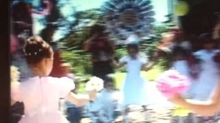 Танец с цветами(Выпускной в детском саду., 2015-03-18T15:10:32.000Z)