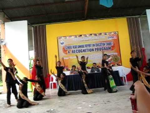 Interpretative dance /ethnic Dance .presentation