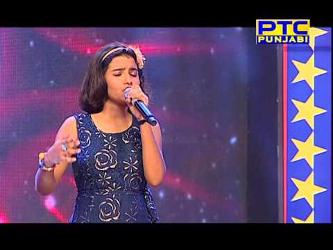 Voice Of Punjab Chhota Champ | Contestant Vidhi Jaswal | Episode 10 | Prelims 4