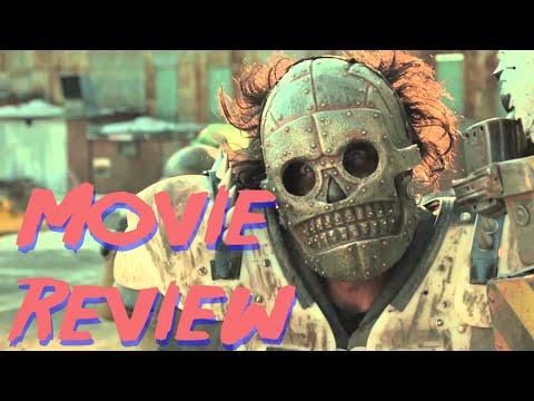 Turbo Kid Movie Review