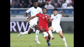 عُمان 1 السعودية 3 | المنتخب السعودي يتأهل لملاقاة قطر في نصف النهائي – خليجي 24