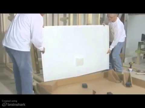 Multi-piece Shower Installation Tips