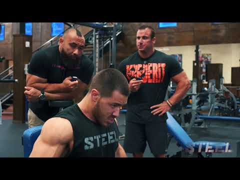 4 Weeks Out with Paul Huh featuring Jason Huh & Anthony Pasquale