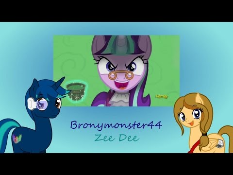 A Brony Couple Reacts - MLP Season 6 Episode 8 (A Hearth's Warming Tail)