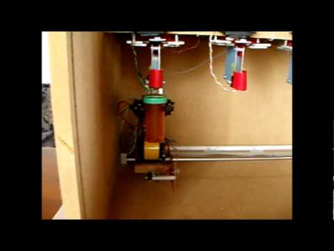 Operation of diy automated pill dispenser youtube operation of diy automated pill dispenser solutioingenieria Gallery