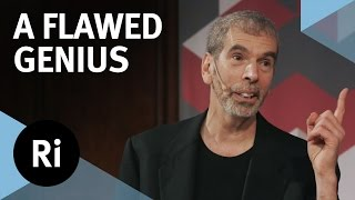 Einstein's Greatest Mistake - with David Bodanis