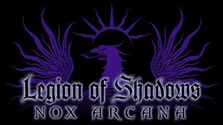 Watch Nox Arcana We Are Legion video