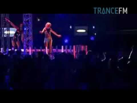 Trance.FM - The very best trance radio station