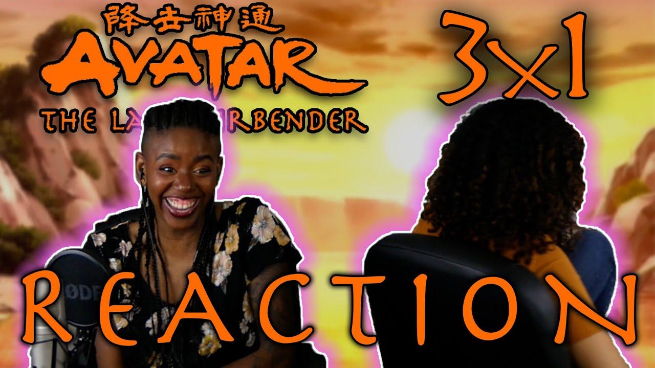 Download Avatar 3x1 REACTION!!