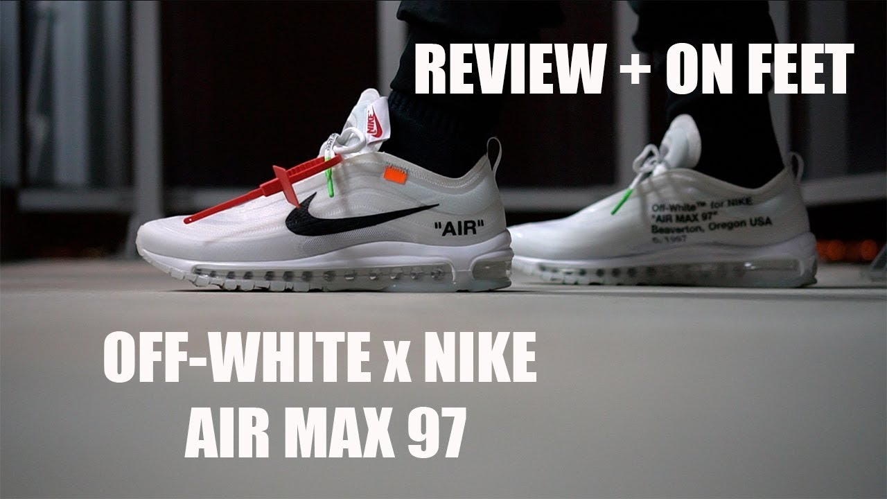 watch fa459 b77fc Review + On Feet   Off-White x Nike