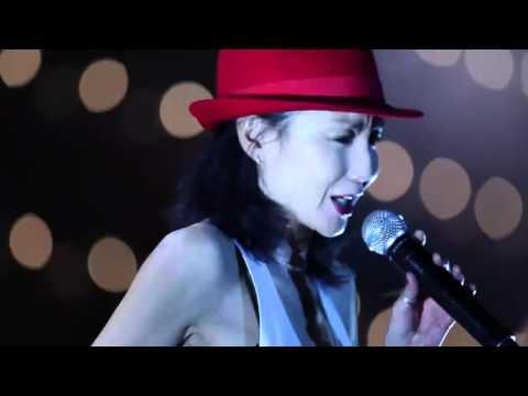 Visionary Heart  Maggie Cheung 张曼玉