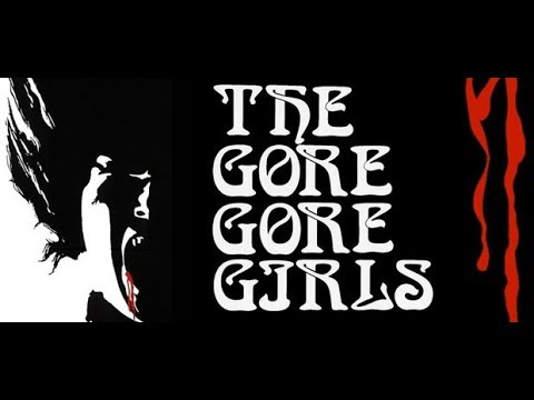 The Gore Gore Girls Band