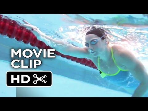 Touch The Wall Movie CLIP - When The Chips Are Down (2014) - Missy Franklin Swimming Documentary HD
