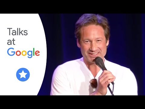 "David Duchovny: ""Hell or Highwater"" 