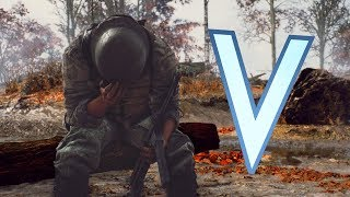 Battlefield 5: Random & Funny Moments #11