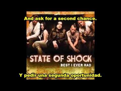 State Of Shock- Best I Ever Had Español- Ingles