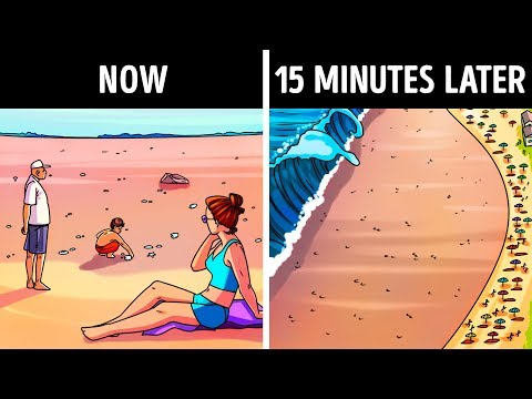 16 Little-Known Facts That Will Save You One Day
